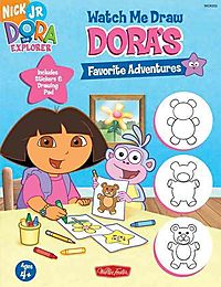Dora's Favorite Adventures