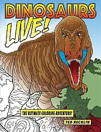 Dinosaurs Live!