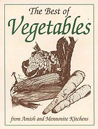 The Best of Vegetables