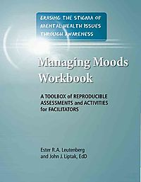 Managing Moods Workbook