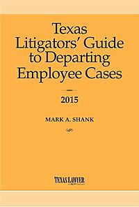 Litigator's Guide to Departing Employees