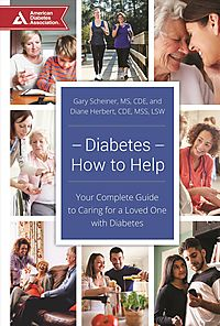 Diabetes - How to Help