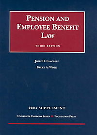 Pension And Employee Benefit Law