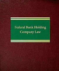 Federal Bank Holding Company Law