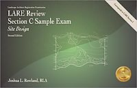 Lare Review, Section C Sample Exam