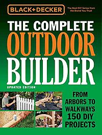 Black + Decker The Complete Outdoor Builder