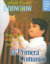 Catholic Parent Know How Preparing Your Child First Communion