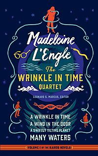 The Wrinkle in Time Quartet