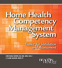 Home Health Competency Management System