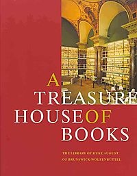 A Treasure House of Books