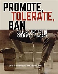 Promote, Tolerate, Ban