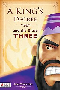 A King's Decree and the Brave Three