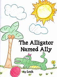 The Alligator Named Ally