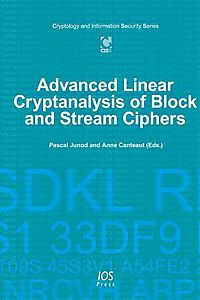 Advanced Linear Cryptanalysis of Block and Stream Ciphers