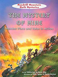 The Mystery of Nine