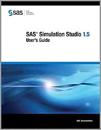 Sas Simulation Studio 1.5
