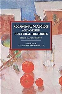 Communards and Other Cultural Histories