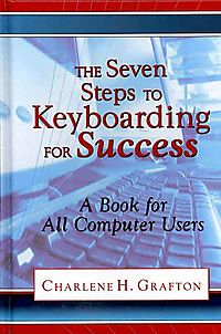 The Seven Steps to Keyboarding for Success