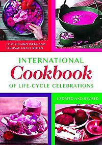 International Cookbook of Life-Cycle Celebrations