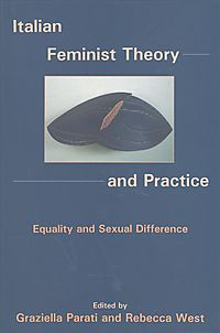 Italian Feminist Theory and Practice