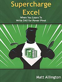 Super Charge Excel