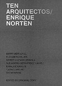 Ten Arquitectos / Enrique Norten