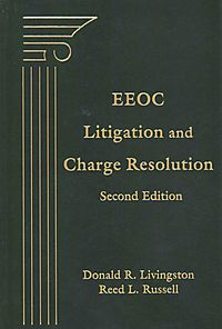 EEOC Litigation and Charge Resolution