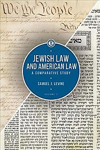 Jewish Law and American Law