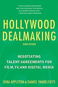 Hollywood Dealmaking