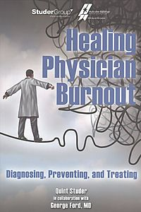 Healing Physician Burnout