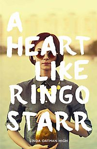 A Heart Like Ringo Starr