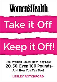 Women'sHealth Take It Off! Keep It Off!