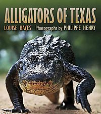 Alligators of Texas
