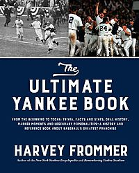 The Ultimate Yankee Book