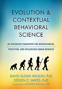 Evolution & Contextual Behavioral Science