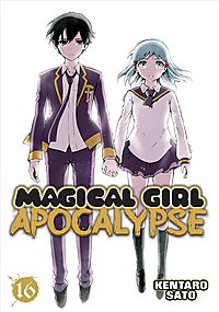 Magical Girl Apocalypse 16