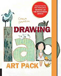 Drawing Lab Art Pack