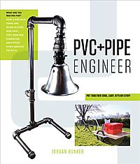 PVC + Pipe Engineer