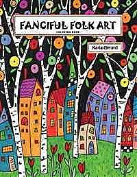 Fanciful Folk Art