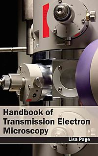 Handbook of Transmission Electron Microscopy