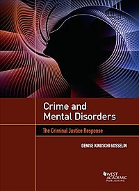 Crime and Mental Disorders