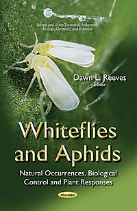 Whiteflies and Aphids