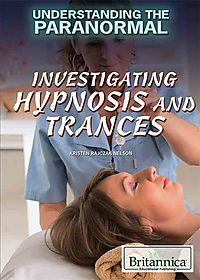 Investigating Hypnosis and Trances