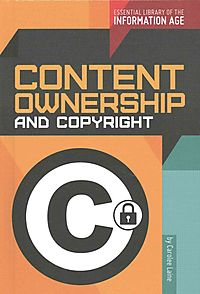 Content Ownership and Copyright