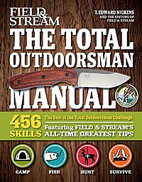 Field & Stream The Best of the Total Outdoorsman