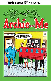 Archie and Me 1