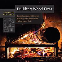 Building Wood Fires