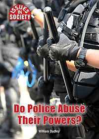 Do Police Abuse Their Powers?