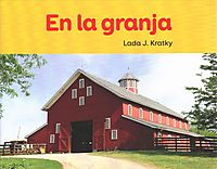 En Ia granja / Which animals live on a farm?