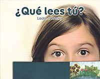 ?Qu? lees t?? / What are you reading?